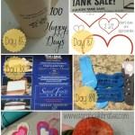 100 Happy Days - Week 13 | Sarah Celebrates