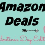 Amazon Deals - Valentines Day Edition | Sarah Celebrates