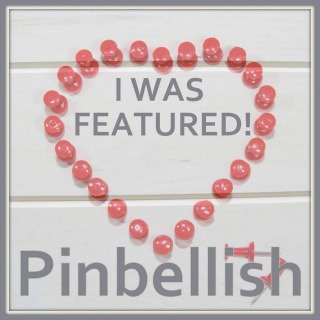 Sarah Celebrates | Pinbellish