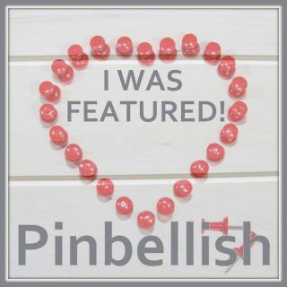 Sarah Celebrates | Pinbellish