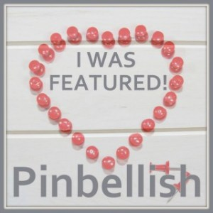 Pinbellish - I Was Featured