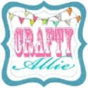 Crafty Allie | Pinbellish Pin Party Host