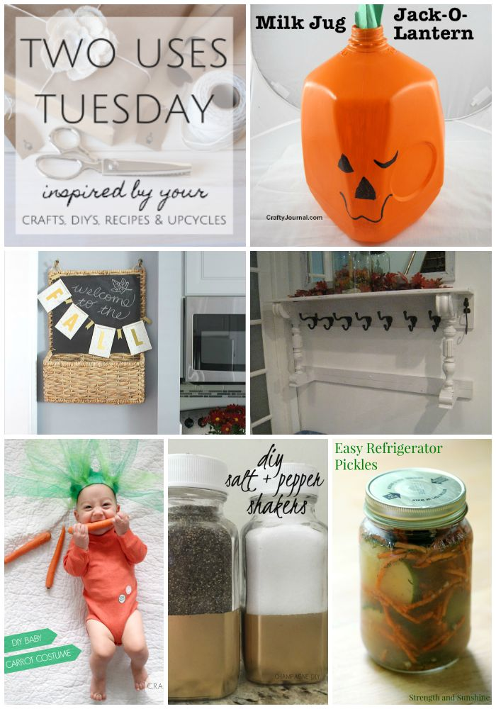 Two Uses Tuesday Features 47