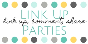 Link parties - Where Sarah Celebrates Links Up