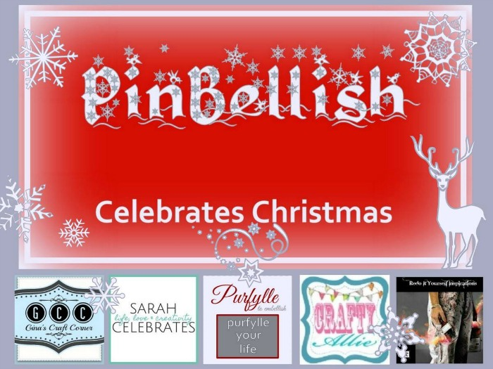 #Pinbellish - A pinning celebration! Come share your latest and greatest Holiday pins!