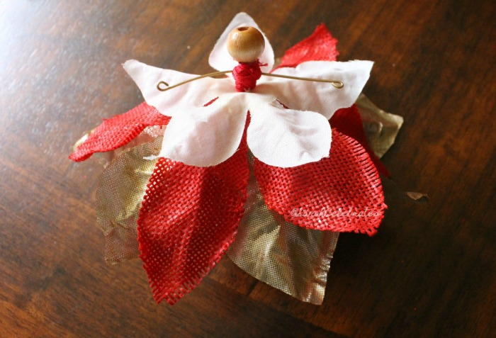 Tiny Fairies-Tada, but it needs something | Sarah Celebrates