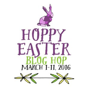 Easter Blog Hop 2016