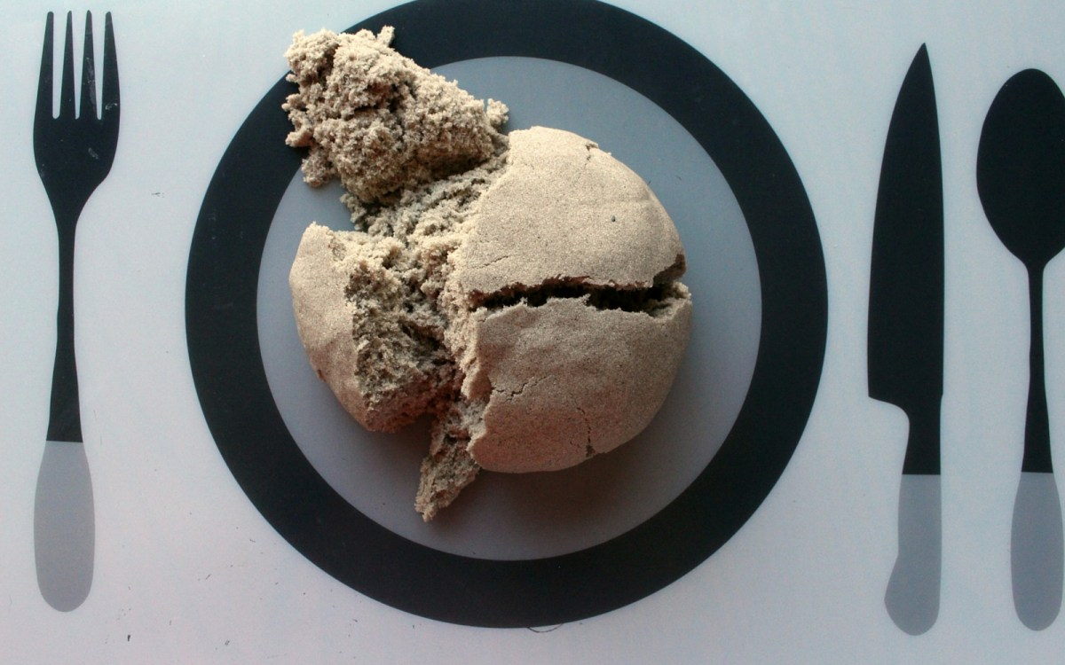 3 Things I Learned from Kinetic Sand