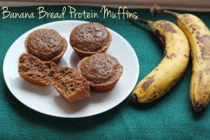 banana-bread-protein-muffins