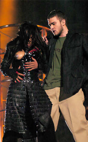 Jackson Timberlake boob