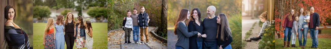 Lifestyle Portraits in Pitt Meadows