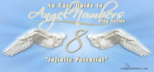 Angel Number 8: Infinite Potential