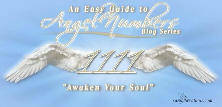 An Easy Guide to Angel Numbers. Angel number 1111: Awaken Your Soul