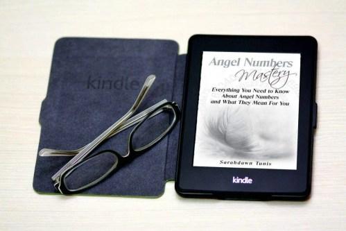 Angel Numbers Mastery eBook Kindle version