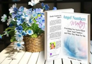 Angel Numbers Mastery paperback version