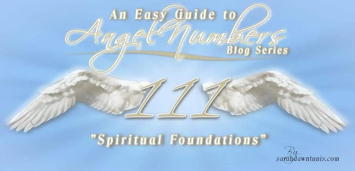 spiritual meaning of repeating numbers Archives ~ Sarahdawn
