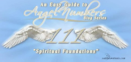 An Easy Guide to Angel Numbers by Sarahdawn Tunis Angel Number 111: Spiritual foundations