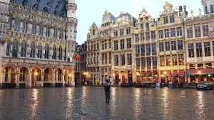 2 days city trippen in Brussels | Belgium