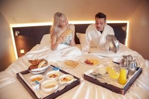 Verblijven in hotel Harmony**** Gent | België