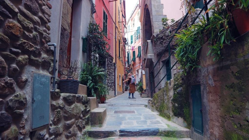Galutinis Cinque Terre nuotraukų vadovas |  Italija