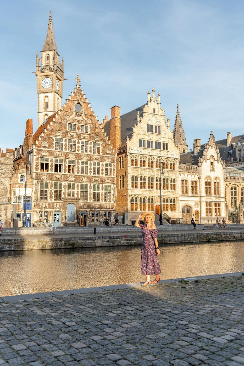 instagrammable hotspots in gent