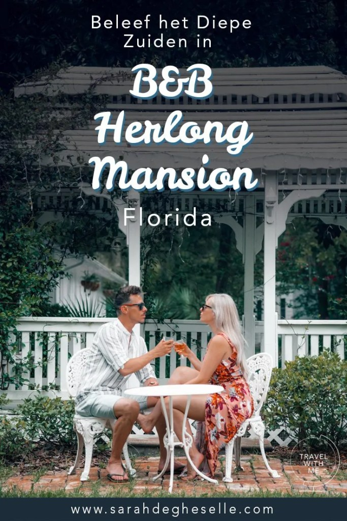 Herlong mansion Florida