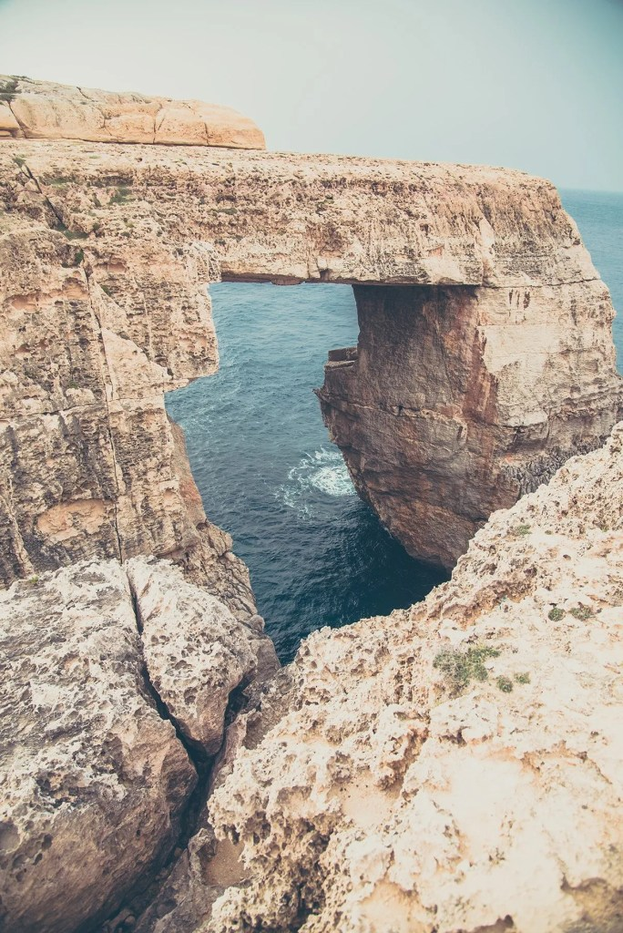 wied Il-Mielah Gozo