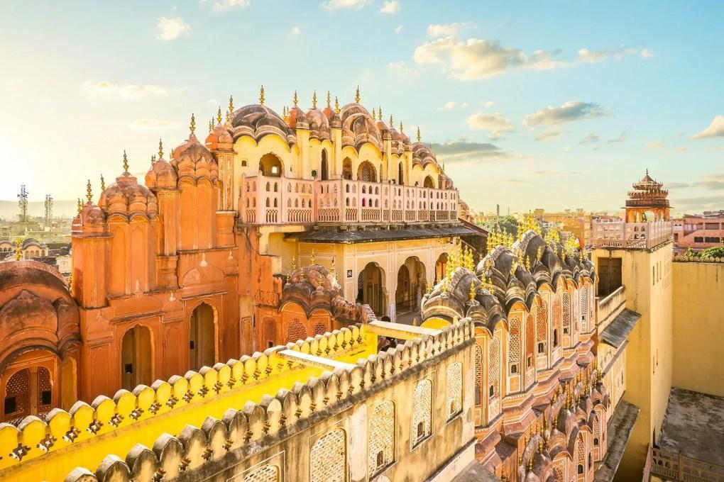 Stap voor stap een visum aanvragen naar India
