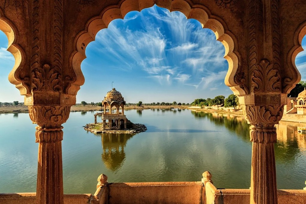 A step by step visa guide to India