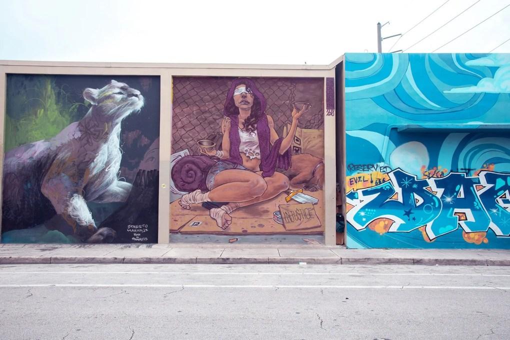 Wynwood | Miami | USA