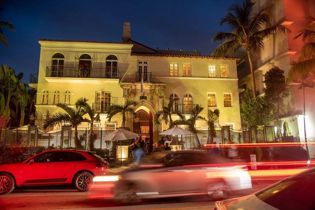 Ocean Drive | Miami | USA