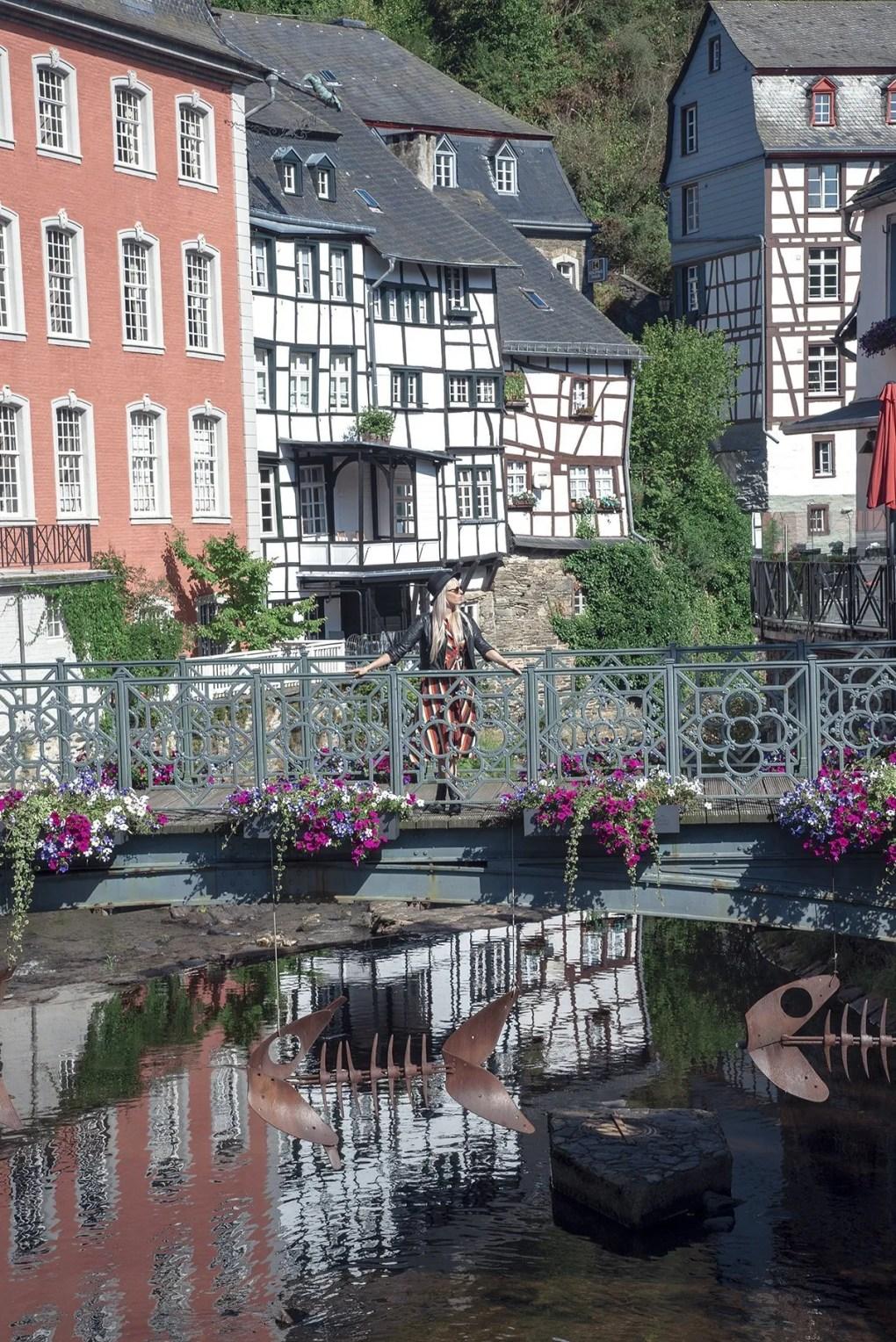 De perfecte daguitstap naar het sprookjesachtige Monschau | Duitsland
