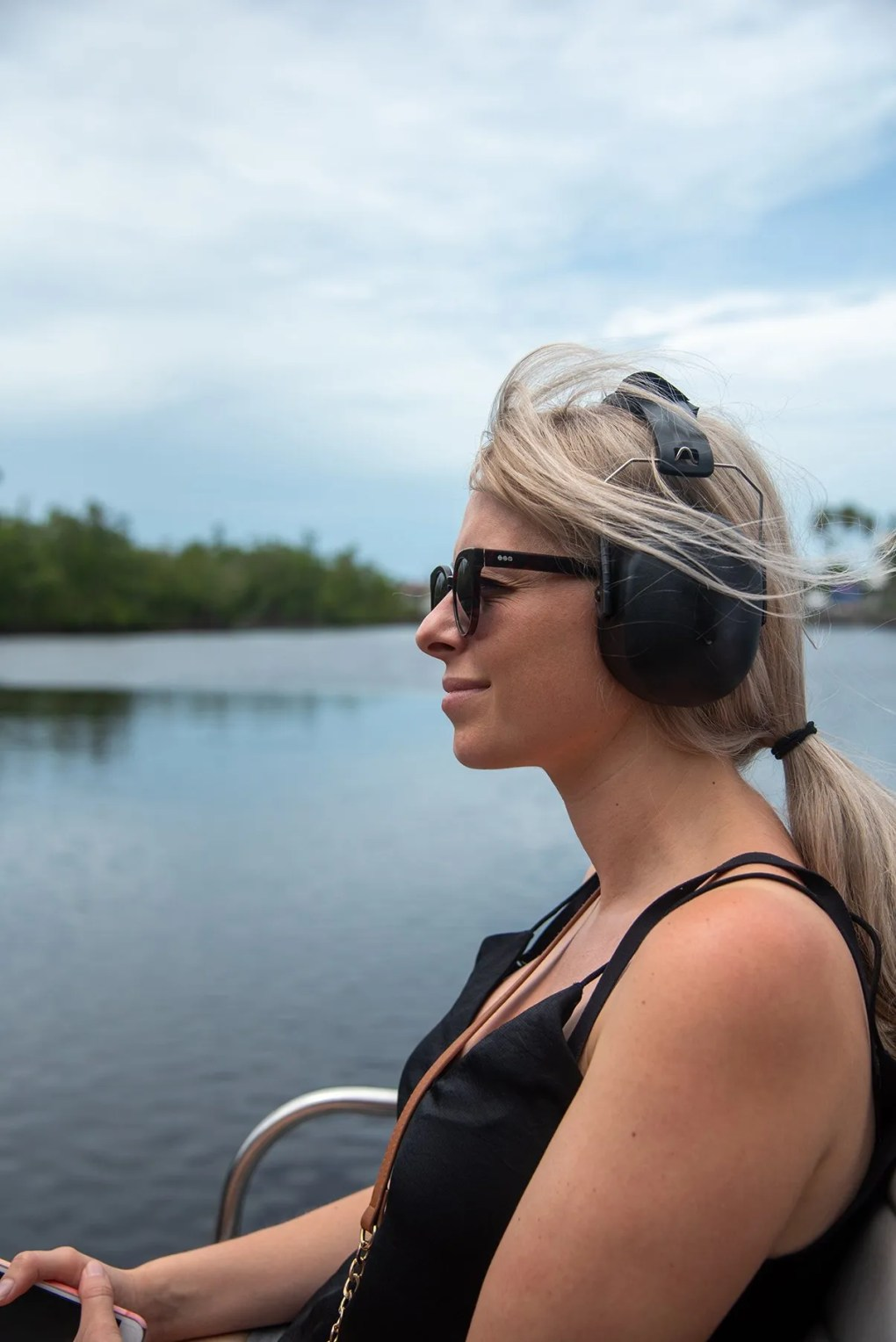 Mijn ervaringen met Airboat tours in de Everglades in Florida
