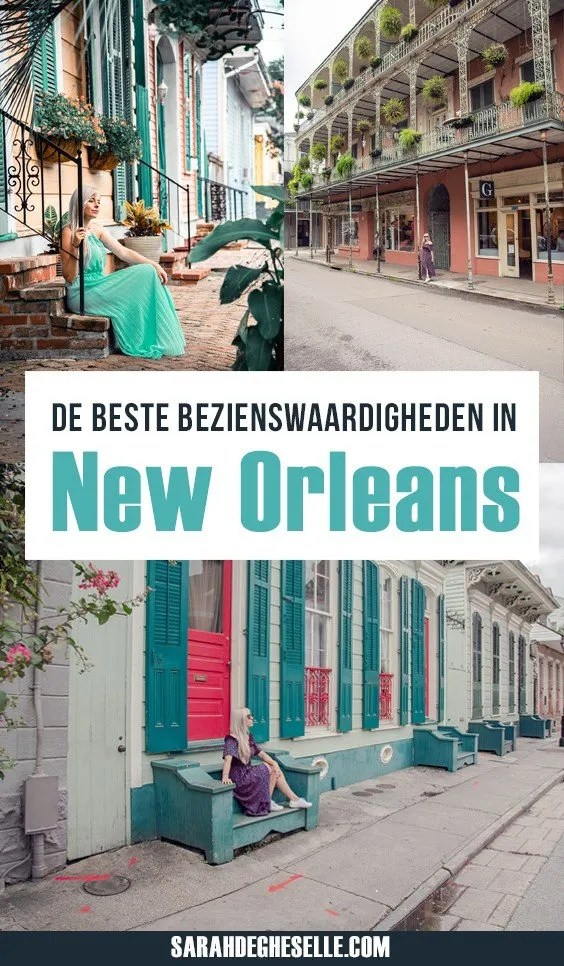 How to plan the perfect New Orleans itinerary