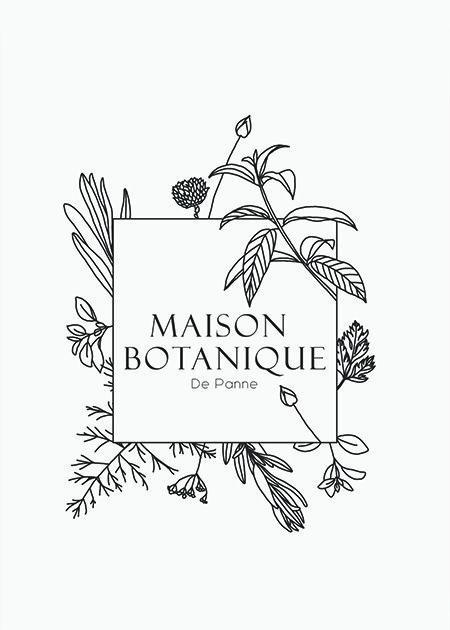 Maison Botanique | vakantiehuis |De Panne