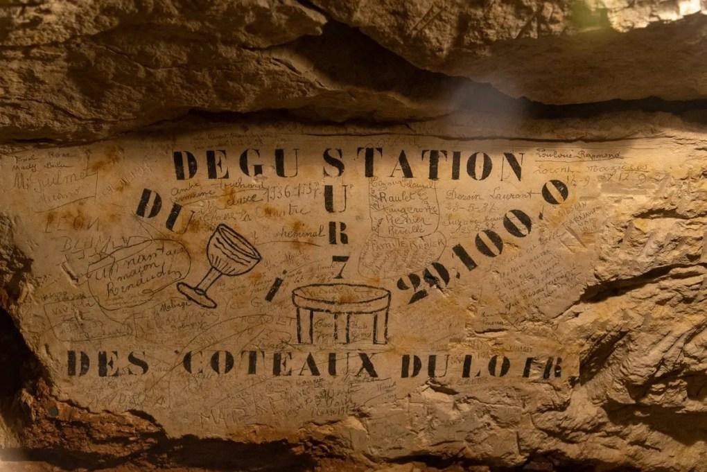 domain Lelais, Vallée du Loir