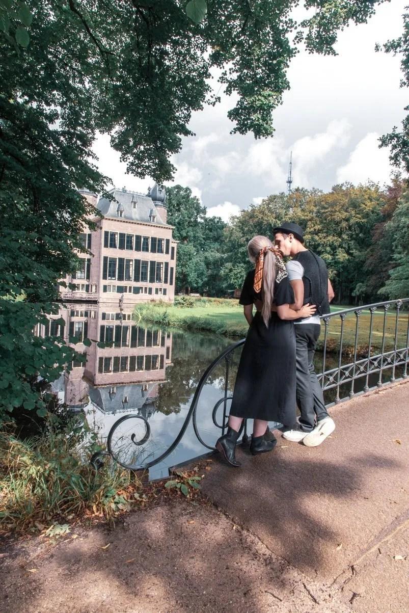 Kasteel Oud Poelgeest Oegstgeest Nederland