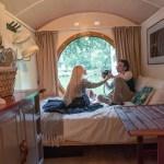 Waar kan je genieten van een romantisch weekendje weg in Nederland