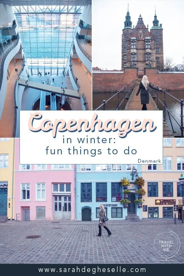 Copenhagen in winter: fun things to do