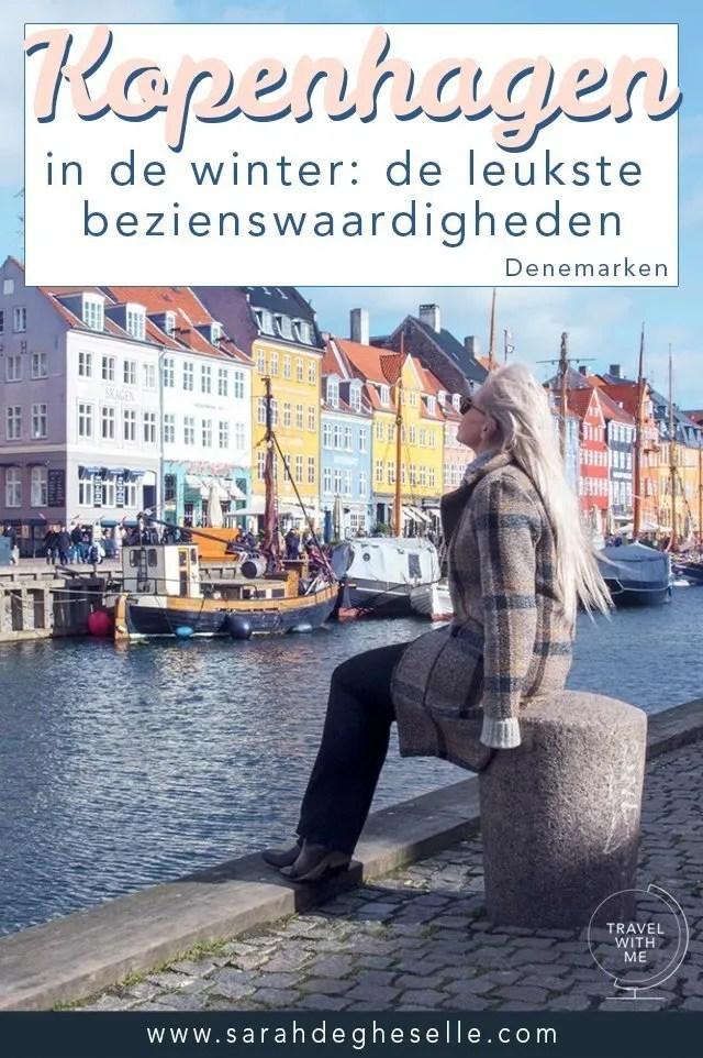 Kopenhagen in winter: de leukste bezienswaardigheden