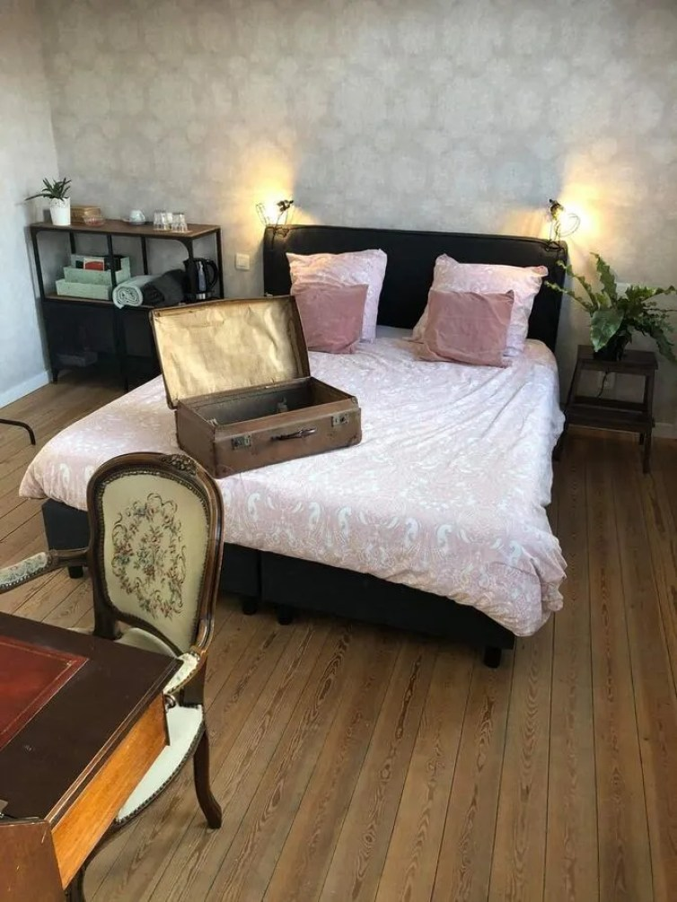 Guesthouse Gatsby in Ieper