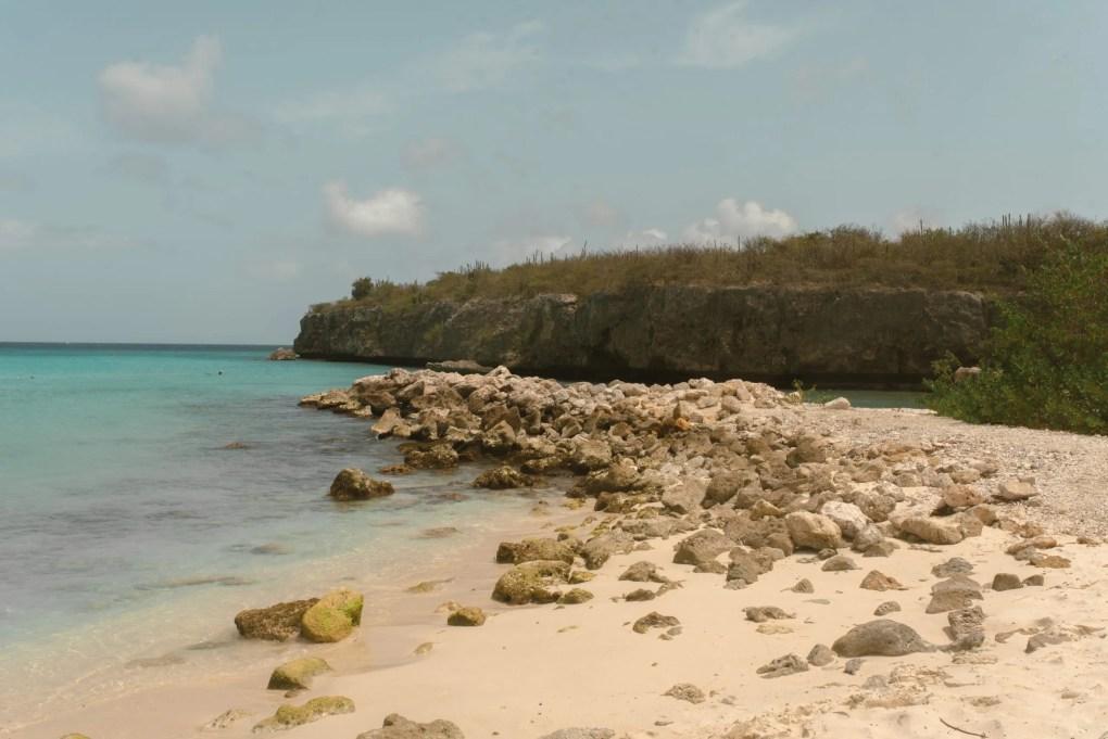 Daai Booi Baai Curaçao