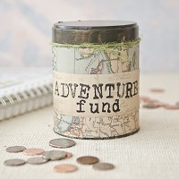Adventure Fund Project