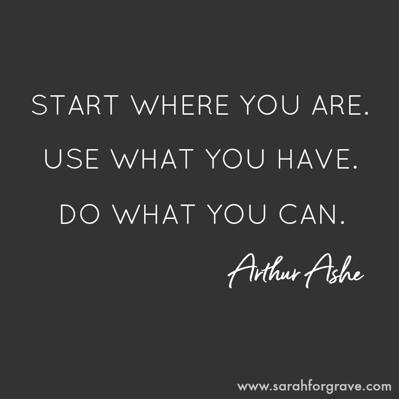 Arthur Ashe Quotes: Motivation Month: Health Quotes And Inspiration, Week 1