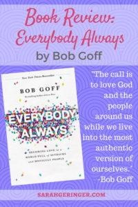 Book Review: Everybody Always
