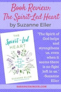 Book Review: The Spirit-Led Heart