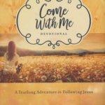 Review: Come With Me Devotional by Suzie Eller