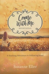 Review: Come With Me Devotional by Suzie Eller