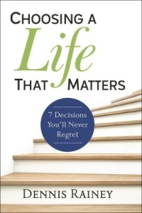 Excellent book for a graduating senior, youth ministry group, or personal study.