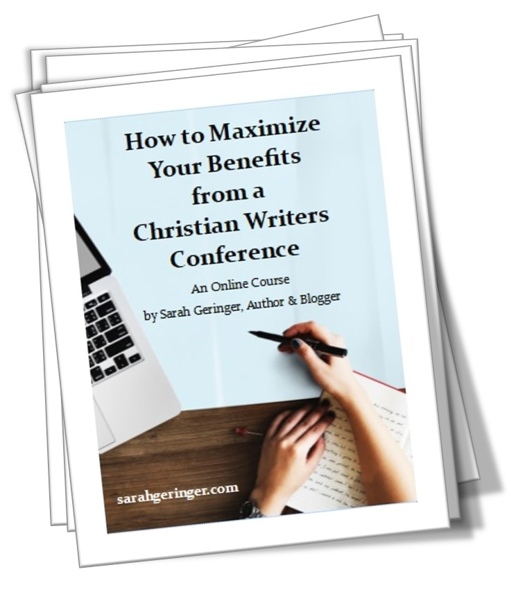 My Course for Writers